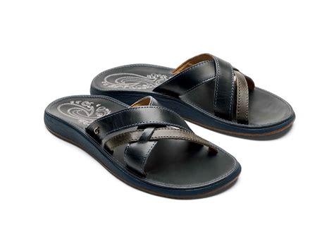 comfort slide sandals olukai paniolo slide women s comfort slide sandal free