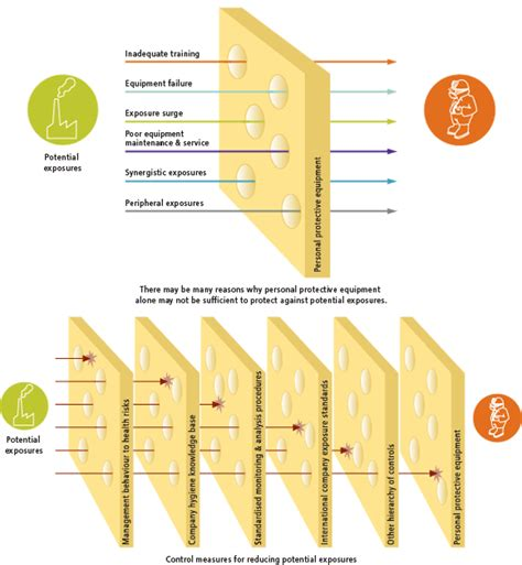 swiss cheese diagram medicine