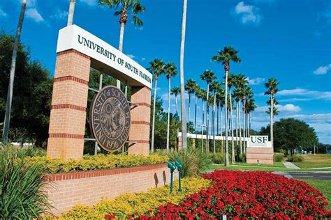 Usf Ta Mba Tuition by Saintpetersblog And Politics From The