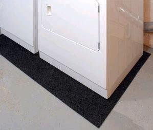 How To Wash Mat In Washing Machine by Anti Vibration Mat Anti Slip Mat For Washing Machine China