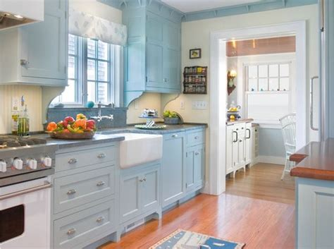 blue and white kitchen ideas top 25 best light blue kitchens ideas on