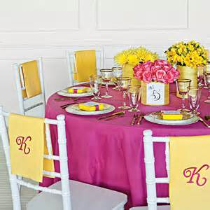 wedding reception ideas southern living