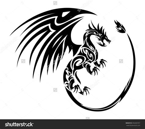 tattoo dragon logo download dragon tattoo logo danielhuscroft com
