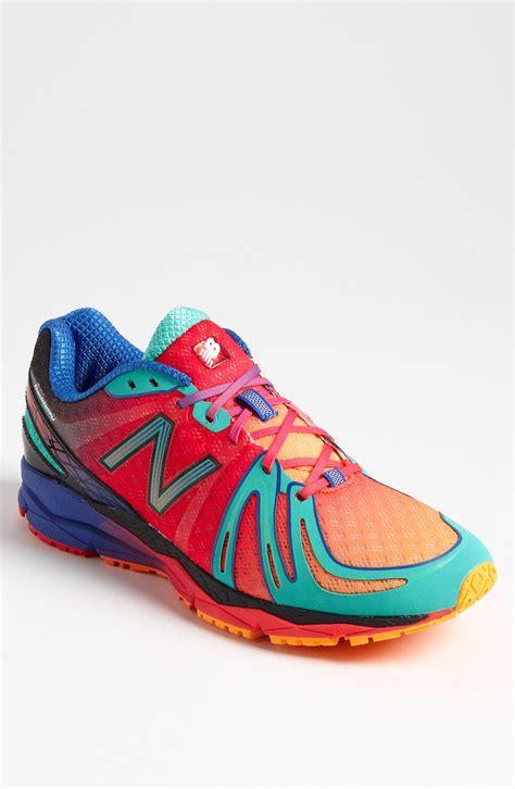 new balance 890 running shoes new balance 890 running shoe in multicolor for
