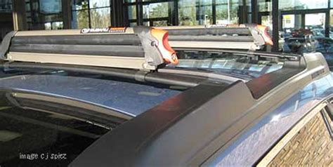 2011 subaru outback roof rack weight limit