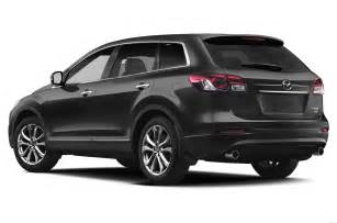 2013 mazda cx 9 price photos reviews features