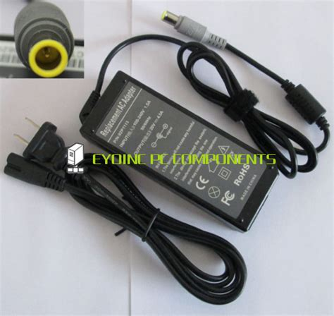 Adaptor Charger Ori Lenovo Thinkpad T410 T420 T430 X200 X220 X230 L412 1 20v 4 5a 90w laptop ac adapter charger for ibm lenovo thinkpad t400 t410 t420 t430 t500 t510