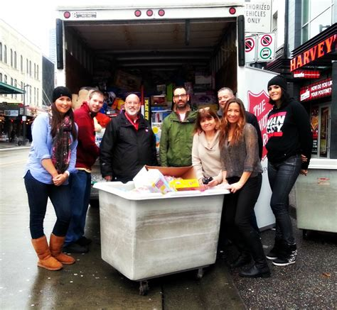 Donnelly Group Gift Card - 12th annual donnelly group toy drive british columbia divisionbritish columbia division