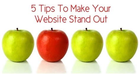 Mba Won T Make You Stand Out To Employer by Be Inspired Great Web Design Should Be Unique But That S