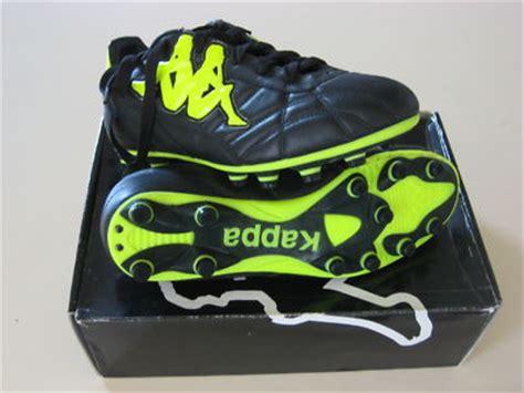 kappa football shoes jshooter22 new kappa gara player kang soccer cleats size 9 m