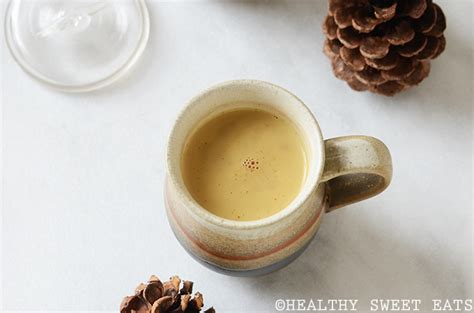 Chai Tea Detox by Detox Masala Chai Cocoa Mix Recipe Healthy Sweet Eats