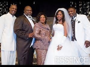 td jakes wedding what goes on in this house bishop t d jakes