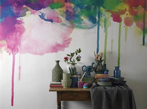 captivating wall murals that transform your home from captivating wall murals that transform your home2014