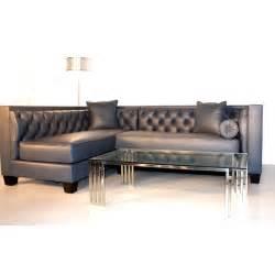 overstock leather sofa overstock sofas smalltowndjs