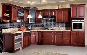 Beechwood Kitchen Cabinets Beech Wood Kitchen Cabinet Ccbear528 Traderscity