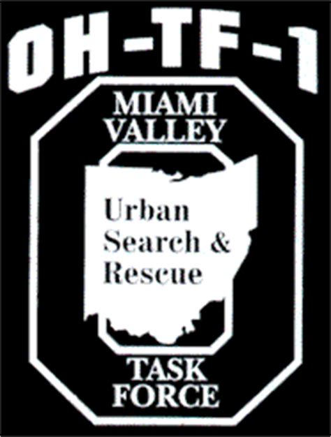 Federal Search Ohio South Western Ohio Search And Rescue Inc