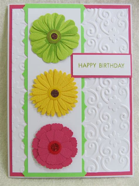Card Handmade - cards hanmade trendy mods