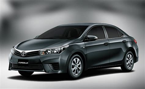 new toyota corolla gli 2017 price in pakistan with pictures of exterior and interior
