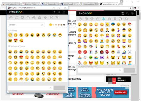 emoji keyboard download emoji keyboard for chrome download