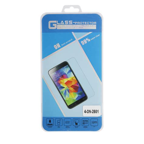 Tempered Temper Glass Evercoss One X oneplus x tempered glass screen protector fixez