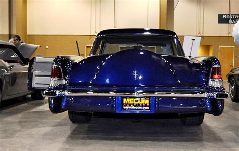 sams lincoln 1956 lincoln continental ii by sam foose