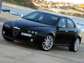 Alfa Romeo 159 Wallpaper Alfa Romeo 159 Ti Au Spec Wallpapers Cool Cars Wallpaper