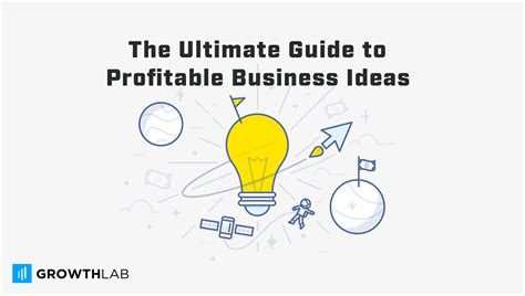 profitable business ideas how to prepare a solid business plan for home based business the ultimate guide to profitable business ideas growthlab