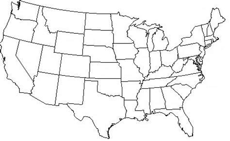 united states map outline color image us state map outline jpg familypedia fandom