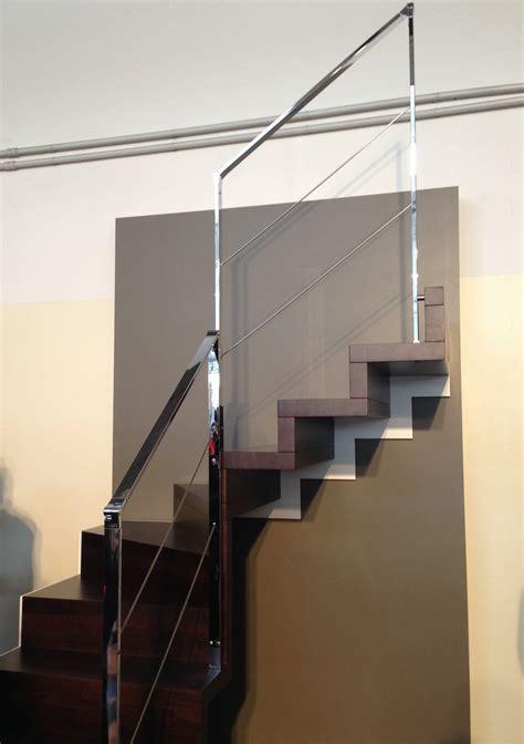 ringhiera in acciaio inox ringhiera in acciaio inox per scale moderne spazio scale