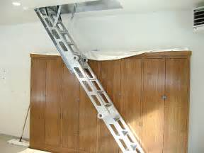folding attic stairs flickr photo sharing