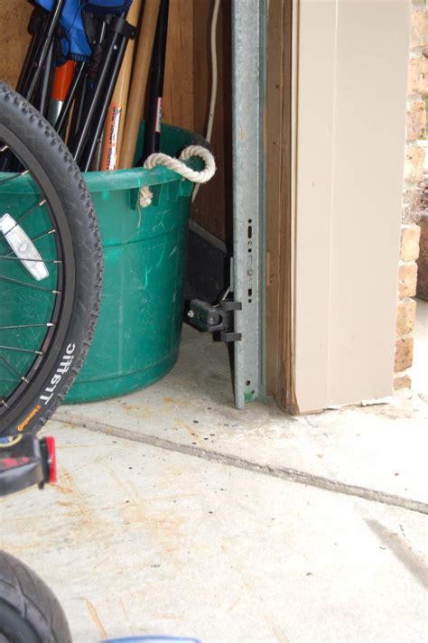 How To Bypass Garage Door Sensors by Bypassing Garage Door Photo Sensor