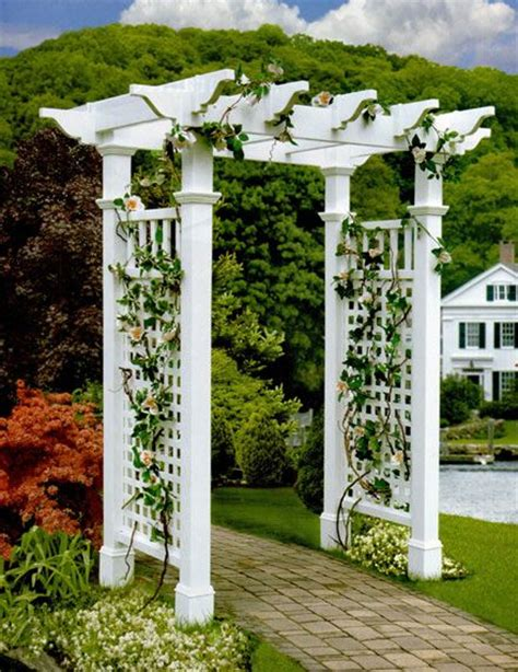 Front Door Arbor by Arbor Gt Gt This Is What I Want For Sidewalk Leading To