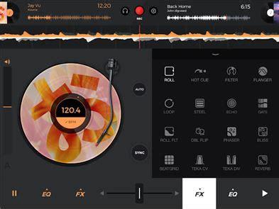 edjing dj studio mixer apk edjing 5 dj mixer studio 6 2 2 apk for pc free android koplayer