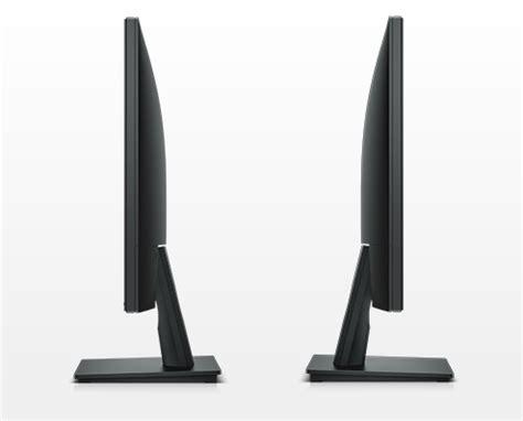 Dell Led 23 8 E2417h dell e series e2417h 23 8 quot hd ips matt black led display