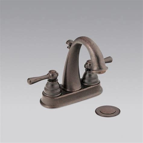 dirtcheapfaucets moen 6121orb kingsley two handle
