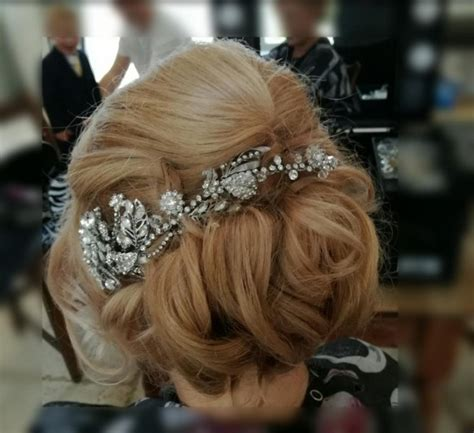 Wedding Hair And Makeup Oban by Wedding Hair Oban Wedding Hair And Makeup Oban Fusion