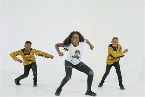 dance tutorial post to be childish gambino s this is america choreographer leads