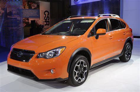subaru orange crosstrek 2013 subaru crosstrek new york 2012 photo gallery