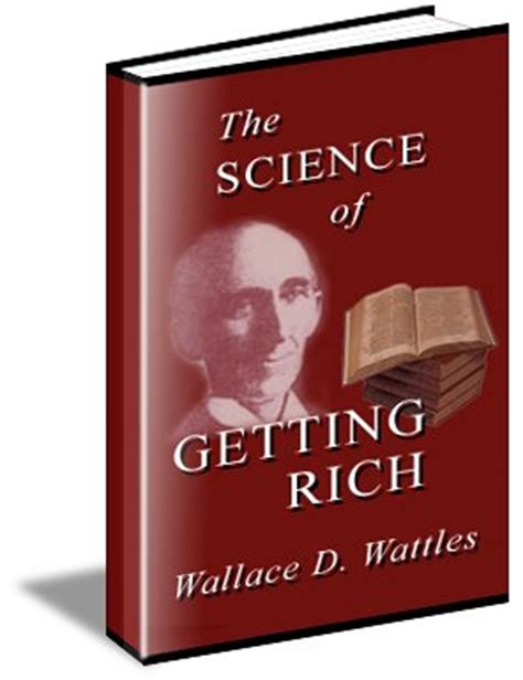 the science of getting rich books the science of getting rich wallace wattles ebook of