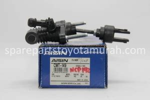 master kopling atas assy aisin japan yaris new vios