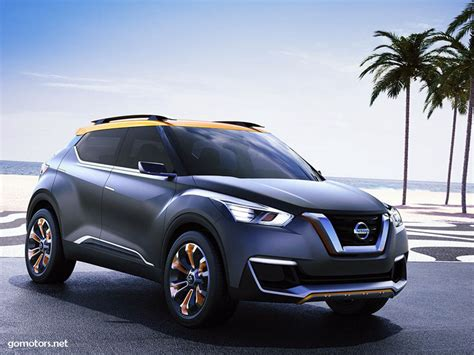 nissan kicks specification nissan kicks concept 2014 photos reviews news specs