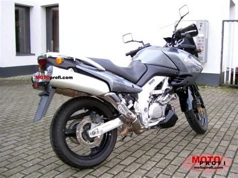 Suzuki Dl1000 V Strom Specs Suzuki Dl 1000 V Strom 2002 Specs And Photos