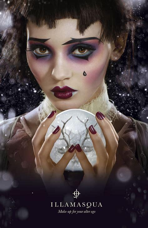 Illamasqua Mascara illamasqua gift sets makeup4all