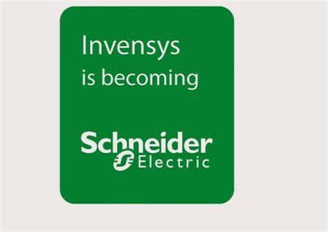 schneider electric si鑒e social schneider electric e invensys insieme per innovare