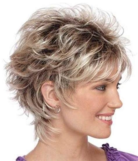 20 photo of short haircuts with lots of layers 20 photo of short haircuts with lots of layers
