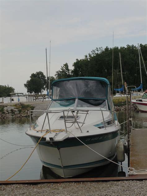 carver boats for sale on lake erie carver boats 2157 montego 1989 for sale for 6 800 boats