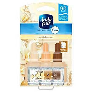 Ambi Pur Air Freshener Commercial Ambi Pur 3volution Air Freshener In Diffuser 1 Refill