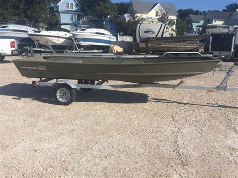 jon boats for sale in virginia tracker topper 1542 boats for sale in norfolk virginia