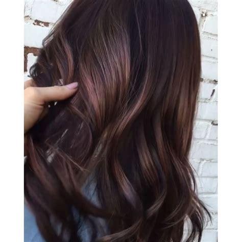 hair lowlight formulas 17 mejores ideas sobre casta 241 o chocolate en pinterest