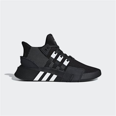 adidas eqt bask adv shoes black adidas